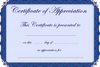Sales Certificate Template – Mahre.horizonconsulting.co for Player Of The Day Certificate Template