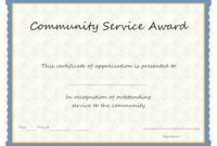 Service Awards Templates – Zohre.horizonconsulting.co throughout Recognition Of Service Certificate Template