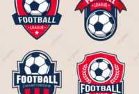 Soccer Logo Design Templates, Logo, Soccer, Football Png And in Soccer Thank You Card Template