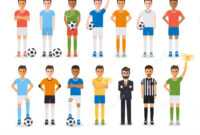 Soccer Referee Game Card Template ] – Ncsl Welcomes A New with Football Referee Game Card Template