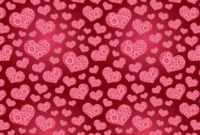 Special Hearts Lovers Valentine Day Backgrounds For pertaining to Valentine Powerpoint Templates Free