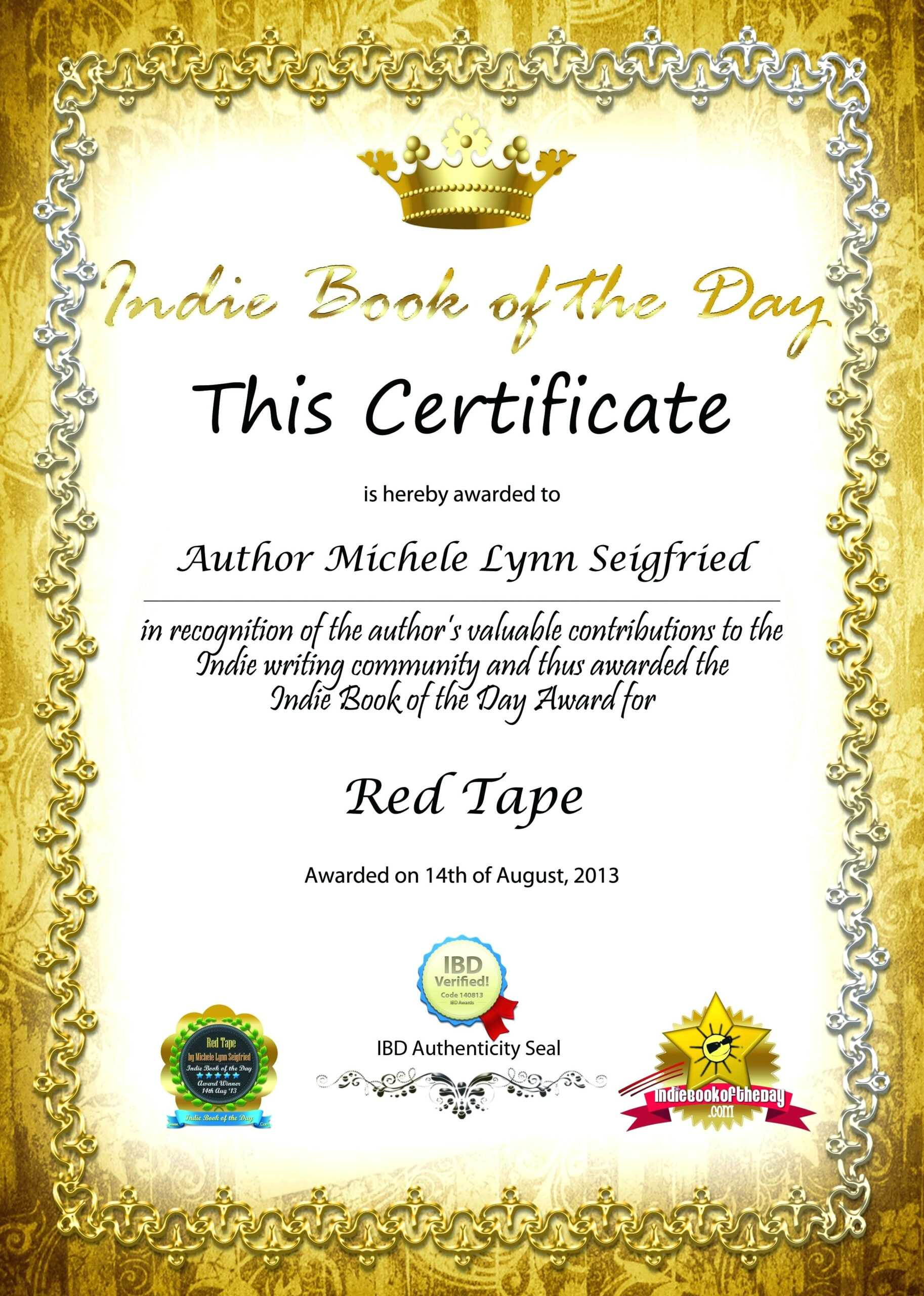 Spelling Bee Award Certificate Template - Zohre With Regard To Spelling Bee Award Certificate Template