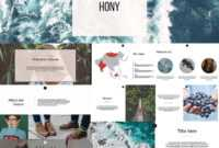 Symphony Powerpoint Templates | Free Download regarding Tourism Powerpoint Template