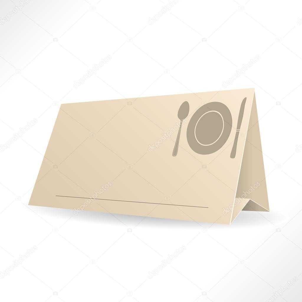 Table Reservation Card Template   Dinner Reservation Inside Table Reservation Card Template