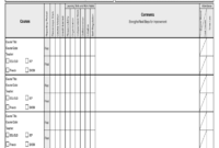 Tdsb Report Card Pdf – Fill Online, Printable, Fillable throughout Fake Report Card Template