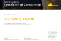 Technology Certificate Template intended for Workshop Certificate Template