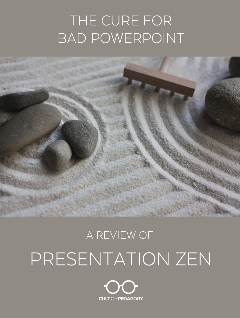 The Cure For Bad Powerpoint: A Review Of Presentation Zen Throughout Presentation Zen Powerpoint Templates