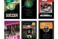 Trading Card Template Maker Creator Free Blank Pdf Download with Baseball Card Template Psd