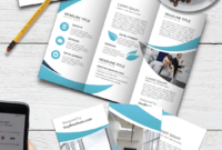 Tri Fold Template For Google Docs with Travel Brochure Template Google Docs