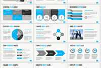Ultimate Professional Business Powerpoint Template – 1650+ for Powerpoint Photo Slideshow Template