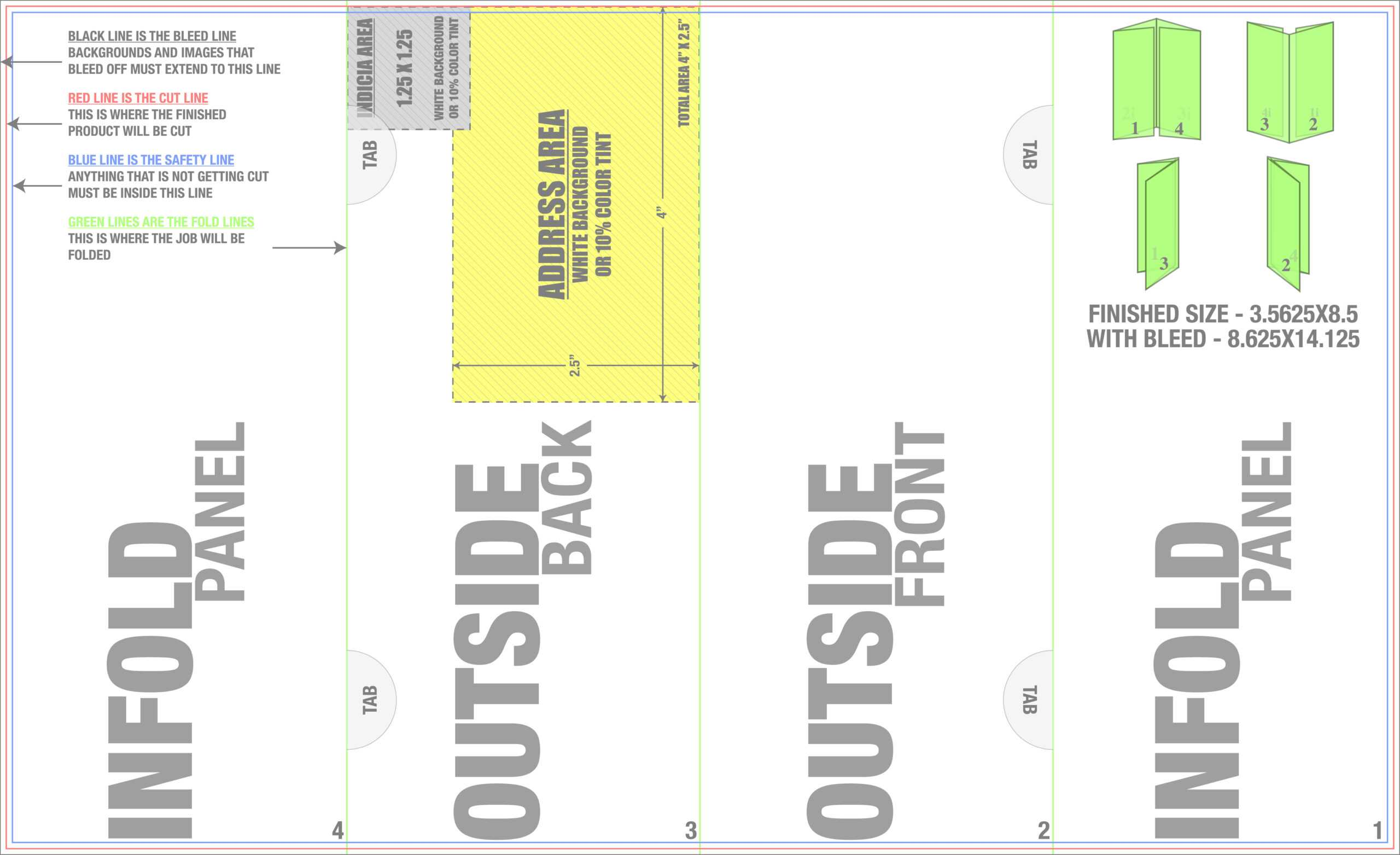 Welcome To Trade.4Over Throughout 6 Sided Brochure Template
