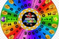 Wheel Of Fortune Wheel Template Clipart Microsoft Powerpoint pertaining to Wheel Of Fortune Powerpoint Game Show Templates