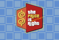 When Contract Price Doesn't Equal Market Value with Price Is Right Powerpoint Template