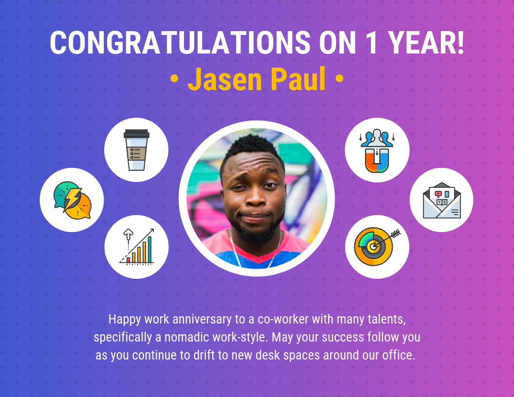 Work Anniversary Certificate Template For Employee Anniversary Certificate Template